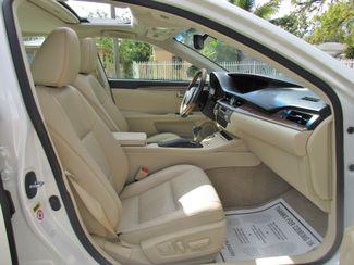 2015 Lexus ES 300h Hybrid Miami, Florida 18