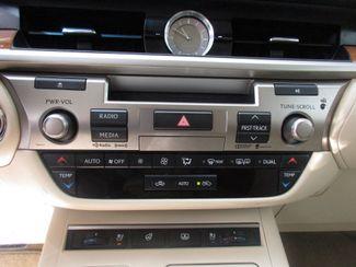 2015 Lexus ES 300h Hybrid Miami, Florida 21