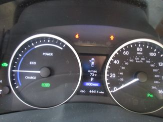 2015 Lexus ES 300h Hybrid Miami, Florida 25