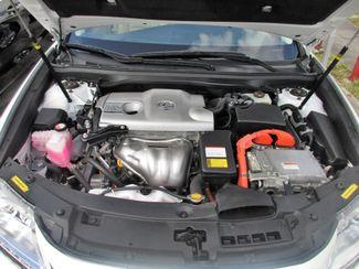 2015 Lexus ES 300h Hybrid Miami, Florida 26