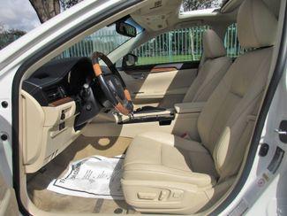 2015 Lexus ES 300h Hybrid Miami, Florida 12