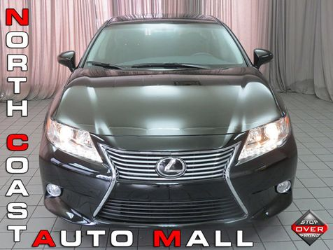 2015 Lexus ES 350 4dr Sedan in Akron, OH