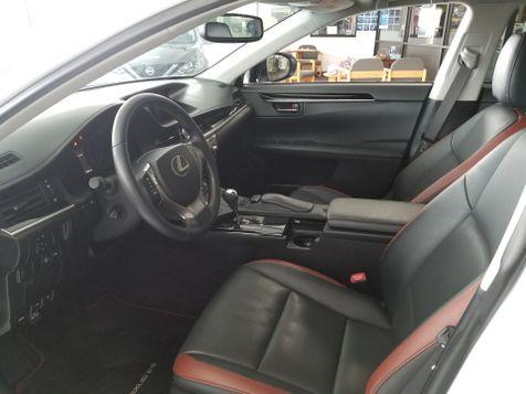 2015 Lexus ES 350 Crafted Line   Rishe's Import Center in Ogdensburg, New York
