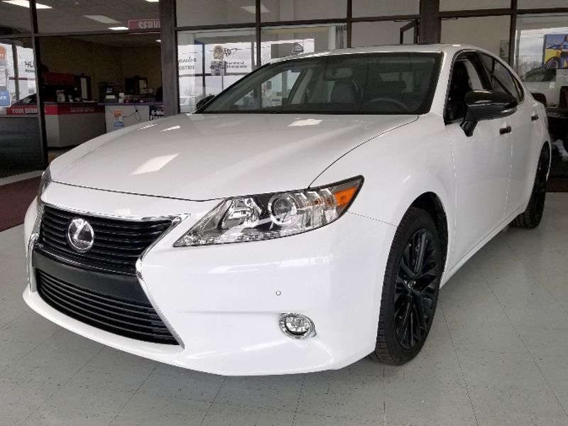 2015 Lexus ES 350 Crafted Line | Rishe's Import Center in Ogdensburg New York