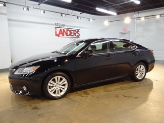 2015 Lexus ES 350 Little Rock, Arkansas 2