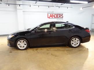 2015 Lexus ES 350 Little Rock, Arkansas 3