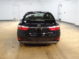 2015 Lexus ES 350 Little Rock, Arkansas 5