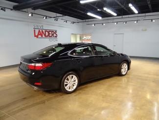 2015 Lexus ES 350 Little Rock, Arkansas 6