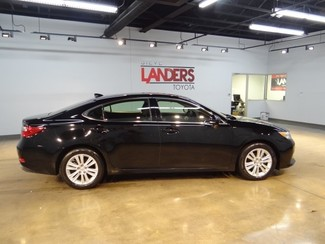 2015 Lexus ES 350 Little Rock, Arkansas 7