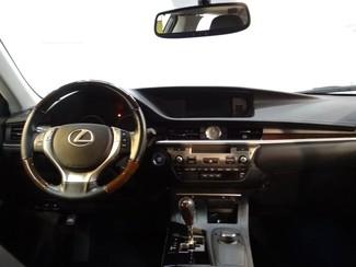 2015 Lexus ES 350 Little Rock, Arkansas 9