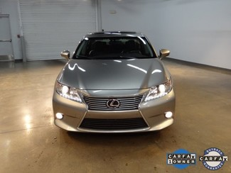 2015 Lexus ES 350 Little Rock, Arkansas 1