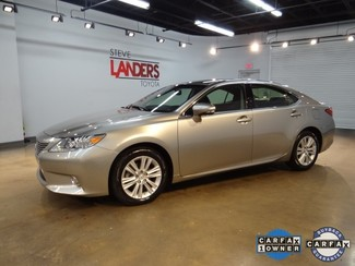 2015 Lexus ES 350 Little Rock, Arkansas 2
