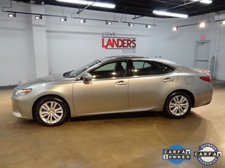 2015 Lexus ES 350 Little Rock, Arkansas 3