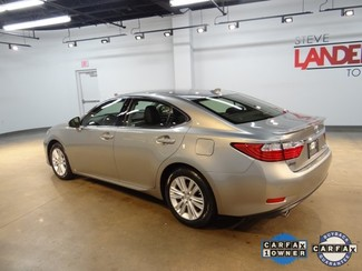 2015 Lexus ES 350 Little Rock, Arkansas 4