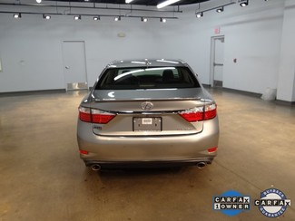 2015 Lexus ES 350 Little Rock, Arkansas 5