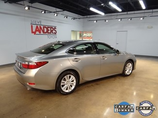 2015 Lexus ES 350 Little Rock, Arkansas 6