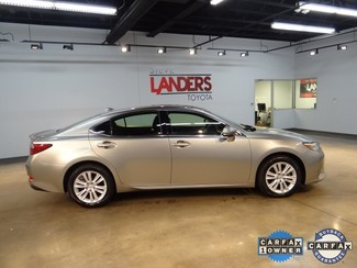 2015 Lexus ES 350 Little Rock, Arkansas 7