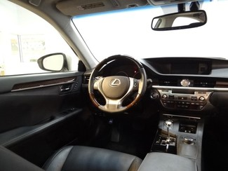 2015 Lexus ES 350 Little Rock, Arkansas 8