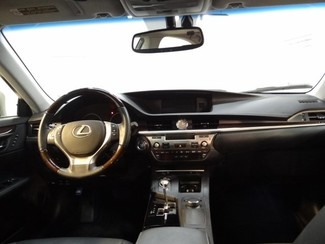 2015 Lexus ES 350 Little Rock, Arkansas 9