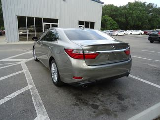 2015 Lexus ES 350 LUXURY. NAVIGATION. AIR COOLED-HTD SEATS SEFFNER, Florida 10