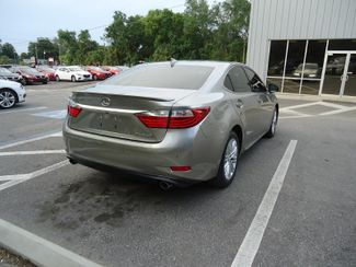 2015 Lexus ES 350 LUXURY. NAVIGATION. AIR COOLED-HTD SEATS SEFFNER, Florida 12
