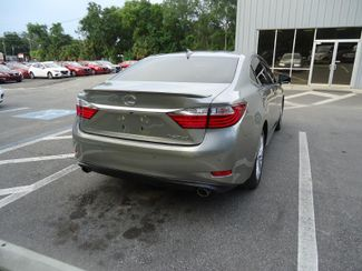 2015 Lexus ES 350 LUXURY. NAVIGATION. AIR COOLED-HTD SEATS SEFFNER, Florida 13