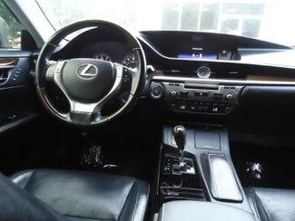 2015 Lexus ES 350 LUXURY. NAVIGATION. AIR COOLED-HTD SEATS SEFFNER, Florida 18