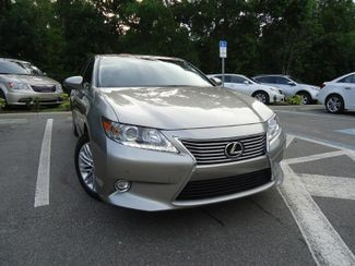 2015 Lexus ES 350 LUXURY. NAVIGATION. AIR COOLED-HTD SEATS SEFFNER, Florida 9