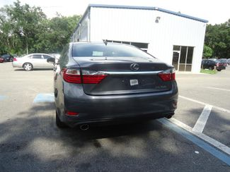 2015 Lexus ES 350 LUXURY. AIR COOLED-HTD SEATS. BLIND SPOT SEFFNER, Florida 10