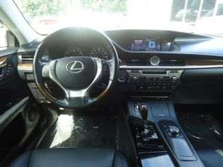 2015 Lexus ES 350 LUXURY. AIR COOLED-HTD SEATS. BLIND SPOT SEFFNER, Florida 19