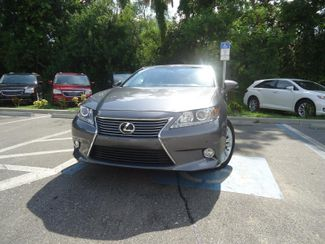 2015 Lexus ES 350 LUXURY. AIR COOLED-HTD SEATS. BLIND SPOT SEFFNER, Florida 6