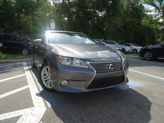 2015 Lexus ES 350 LUXURY. AIR COOLED-HTD SEATS. BLIND SPOT SEFFNER, Florida 7
