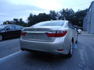 2015 Lexus ES 350 LUXURY. AIR COOLED-HTD SEATS SEFFNER, Florida 11