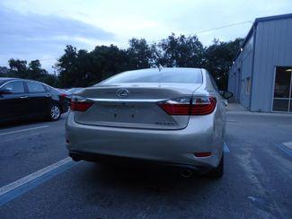 2015 Lexus ES 350 LUXURY. AIR COOLED-HTD SEATS SEFFNER, Florida 12