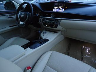 2015 Lexus ES 350 LUXURY. AIR COOLED-HTD SEATS SEFFNER, Florida 15
