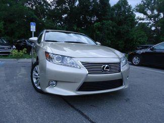 2015 Lexus ES 350 LUXURY. AIR COOLED-HTD SEATS SEFFNER, Florida 8