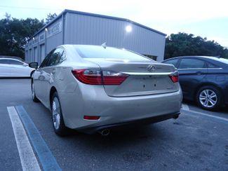 2015 Lexus ES 350 LUXURY. AIR COOLED-HTD SEATS SEFFNER, Florida 9