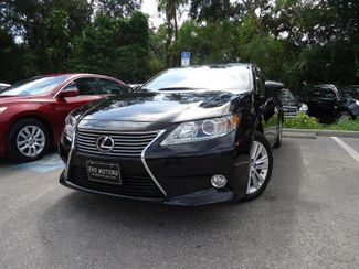 2015 Lexus ES 350 AIR COOLED-HTD SEATS. BLIND SPOT SEFFNER, Florida 1