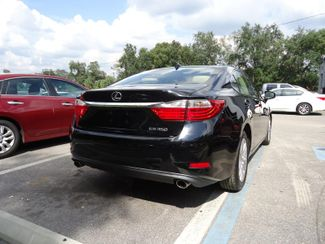 2015 Lexus ES 350 AIR COOLED-HTD SEATS. BLIND SPOT SEFFNER, Florida 10
