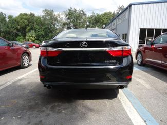 2015 Lexus ES 350 AIR COOLED-HTD SEATS. BLIND SPOT SEFFNER, Florida 12