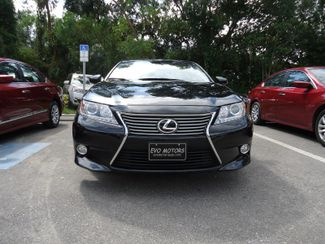 2015 Lexus ES 350 AIR COOLED-HTD SEATS. BLIND SPOT SEFFNER, Florida 6