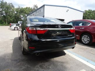 2015 Lexus ES 350 AIR COOLED-HTD SEATS. BLIND SPOT SEFFNER, Florida 8