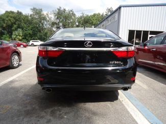 2015 Lexus ES 350 AIR COOLED-HTD SEATS. BLIND SPOT SEFFNER, Florida 9