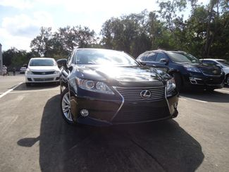 2015 Lexus ES 350 LUXURY. AIR COOLED-HTD SEATS SEFFNER, Florida 7