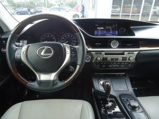 2015 Lexus ES 350 LUXURY. AIR COOLED-HTD SEATS SEFFNER, Florida 19