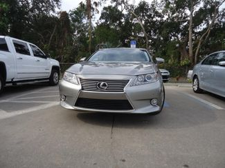 2015 Lexus ES 350 LUXURY. AIR COOLED-HTD SEATS SEFFNER, Florida 6