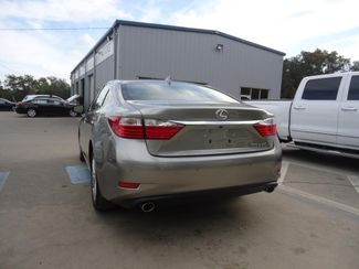 2015 Lexus ES 350 LUXURY. AIR COOLED-HTD SEATS SEFFNER, Florida 9