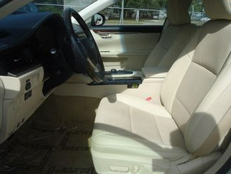 2015 Lexus ES 350 LUXURY. AIR COOLED-HTD SEATS SEFFNER, Florida 4