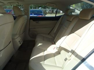 2015 Lexus ES 350 LUXURY NAVIGATION. AIR COOLED AND HTD SEATS. SEFFNER, Florida 15