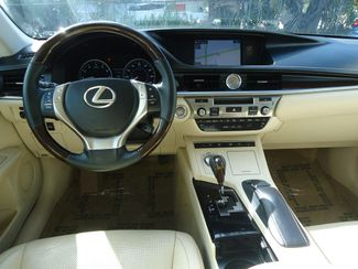 2015 Lexus ES 350 LUXURY NAVIGATION. AIR COOLED AND HTD SEATS. SEFFNER, Florida 20